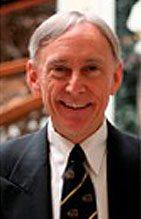 Bernard F. Lentz, Ph.D.