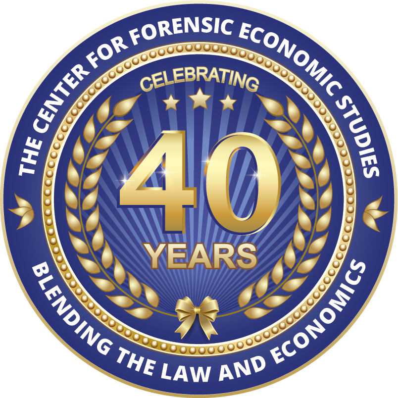 Celebrating 40 years - Blending the Law & Economics